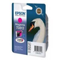 Epson T0813