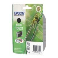 Epson T0821
