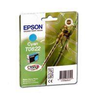 Epson T0822