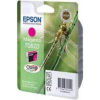 Epson T0823