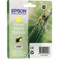 Epson T0824