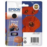 Epson 17XL Black
