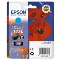 Epson 17XL Cyan