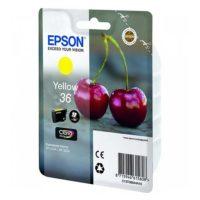Epson 36 Yellow