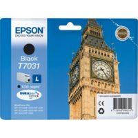 Epson T7031 Black