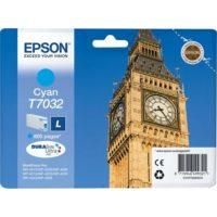 Epson T7032 Cyan