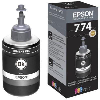 Epson T7741 Black