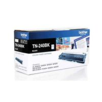 Brother TN240BK Black