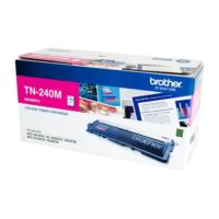 Brother TN240M Magenta