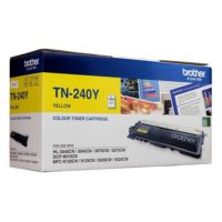 Brother TN240Y Yellow