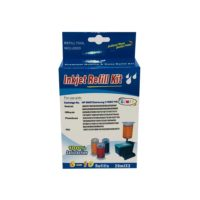 HP 134 / 135 / 136 Tri-Colour Refill Kit