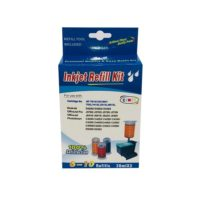 HP 141 / 141XL Tri-Colour Refill Kit