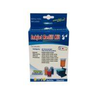 HP 141 / 141XL Tri-Colour Refill Kit