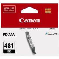 Canon CLI-481 BK