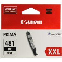 Canon CLI-481 BK XXL