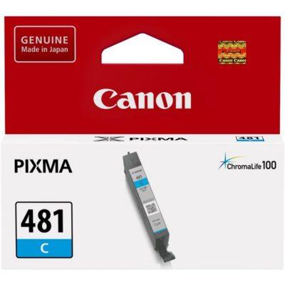 Canon CLI-481 C