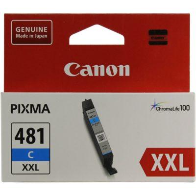 Canon CLI-481 C XXL