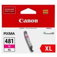 Canon CLI-481 M XL