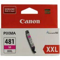 Canon CLI-481 M XXL