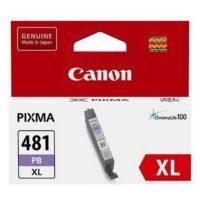 Canon CLI-481 PB XL