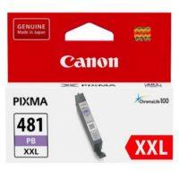 Canon CLI-481 PB XXL