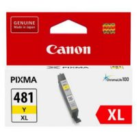 Canon CLI-481 Y XL