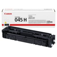 Canon CRG 045 H Yellow